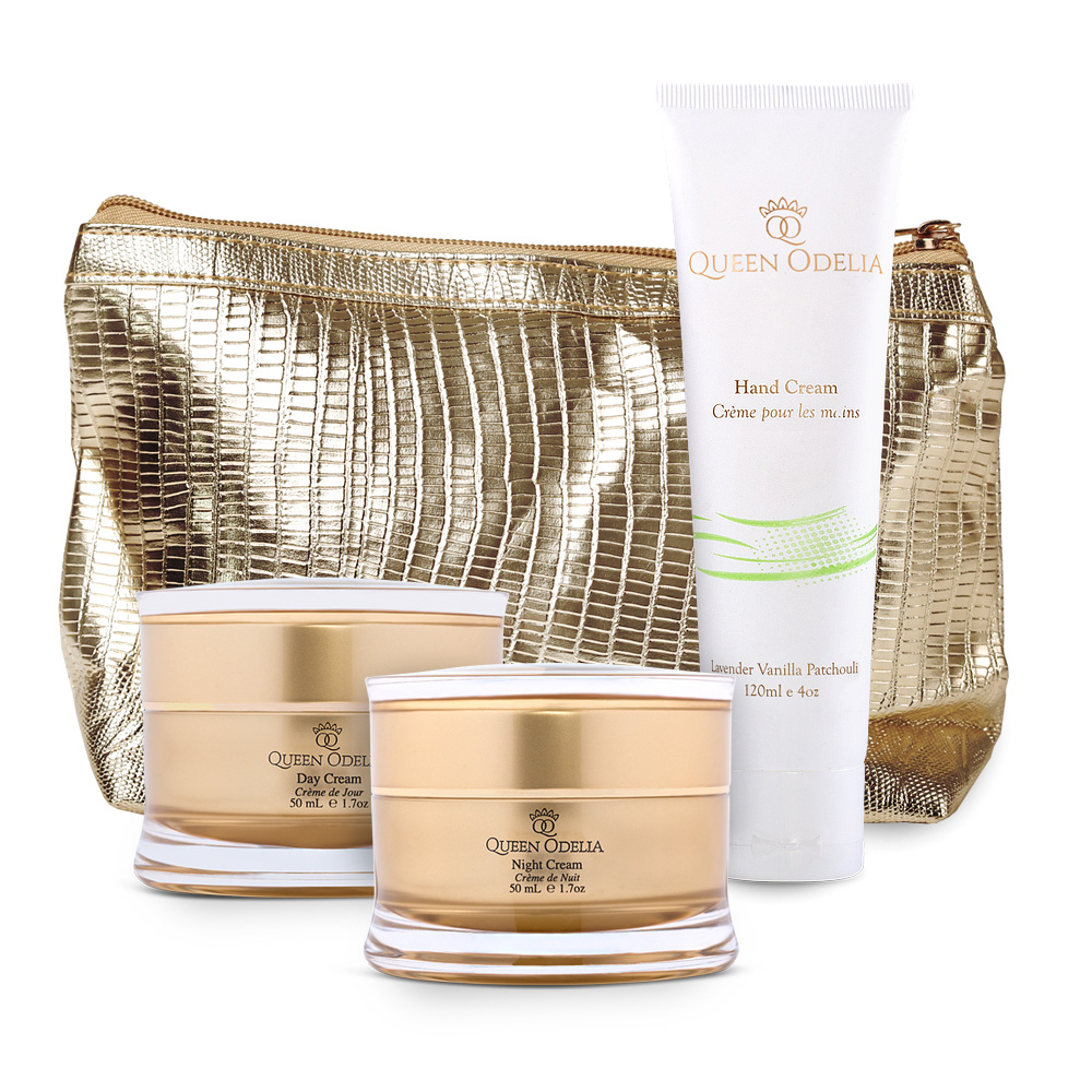 VIP - Total Benefit Gift Set